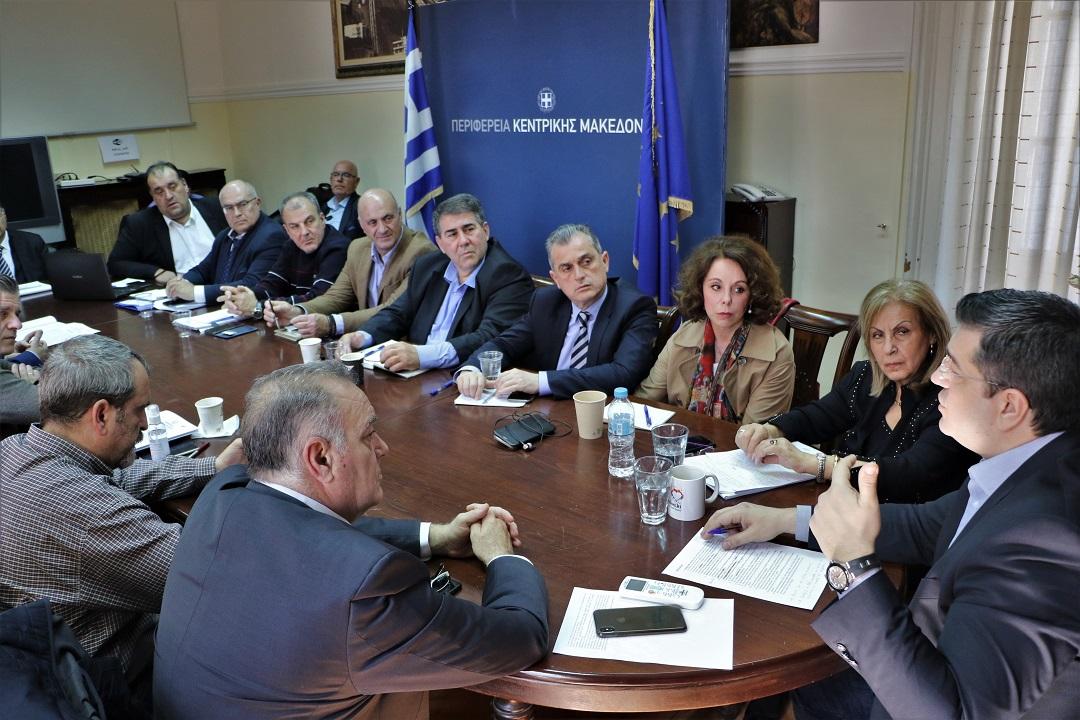 Αποτέλεσμα εικόνας για Επιτροπής Ποιότητας Ζωής της Περιφέρειας Κεντρικής Μακεδονίας